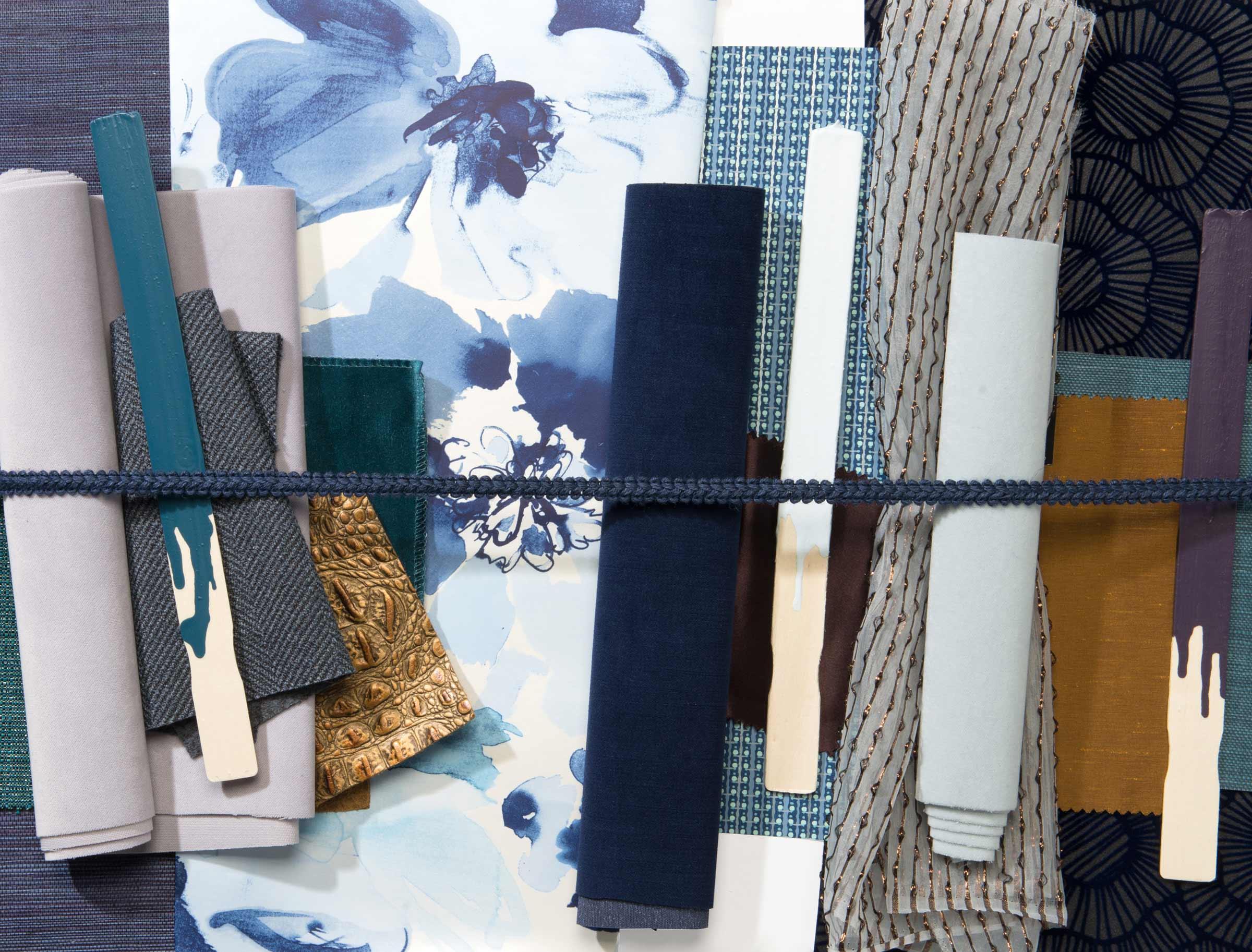 Textiles & Accessories