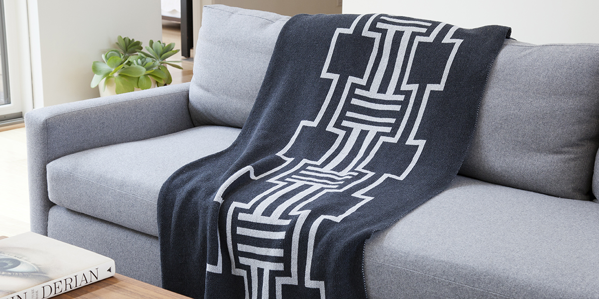 Illusion Charcoal/Milk-  <a href='https://www.in2green.com' style='text-decoration: underline;'>Where to Buy</a>