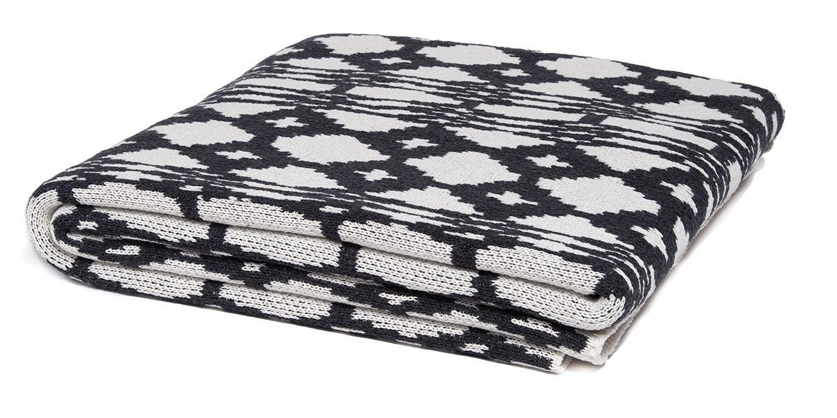 Southwest Milk/Charcoal-  <a href='https://www.in2green.com/collections/stacy-garcia-collection/products/eco-southwest-throw' style='text-decoration: underline;'>Where to Buy</a>
