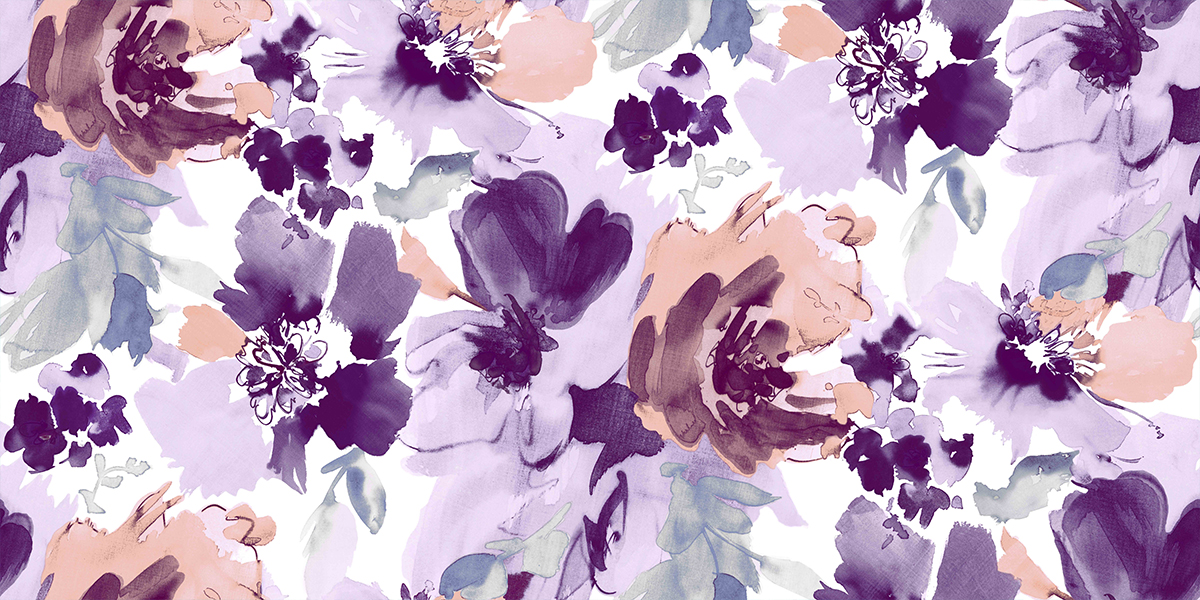 Painted Blossom &#8211; Purple Blush-  <a href='' style='text-decoration: underline;'>Where to Buy</a>